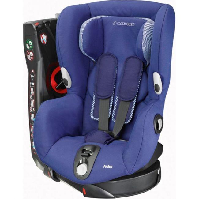 Maxi-Cosi River Blue Axiss Car Seat