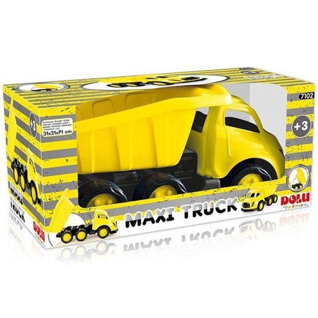 DOLU Maxi Toy Truck