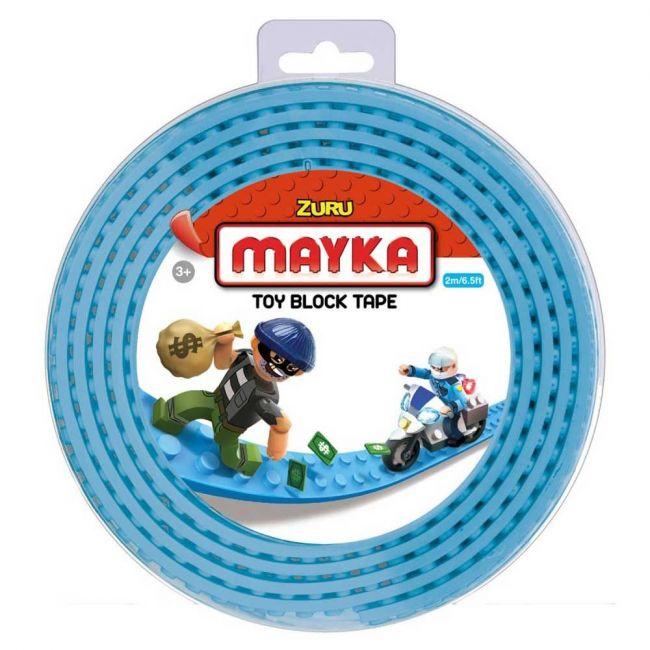 Mayka - Tape Large 4 Stud Blue