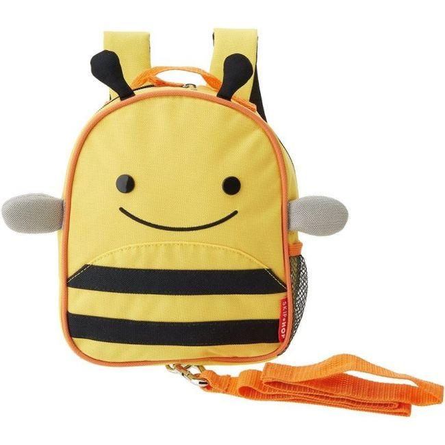 SkipHop Zoolet Kids Bag, Bee