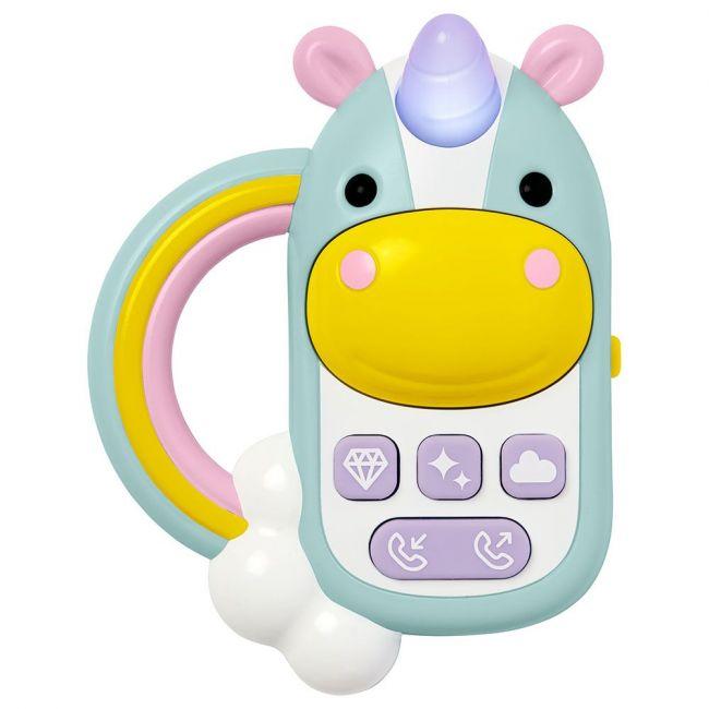 SkipHop - Zoo Unicorn Phone