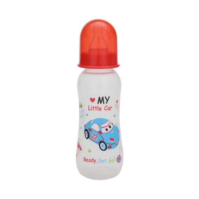 Mee Mee - Premium Baby Feeding Bottle 250ml - Red