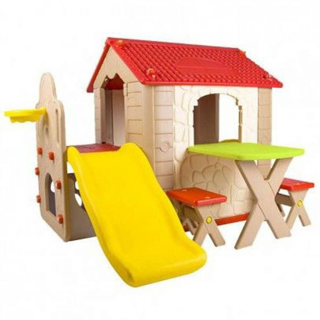 Megastar - Funpark Kids Playhouse