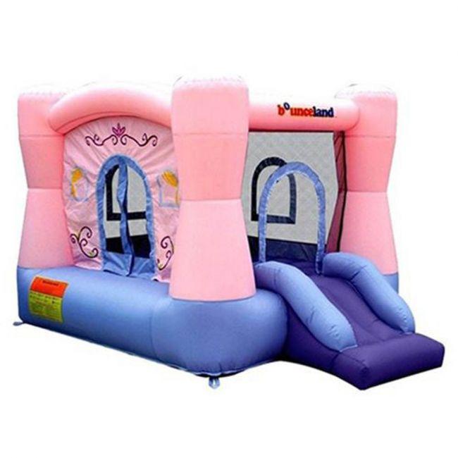Megastar - Magic Castle & Slide Style