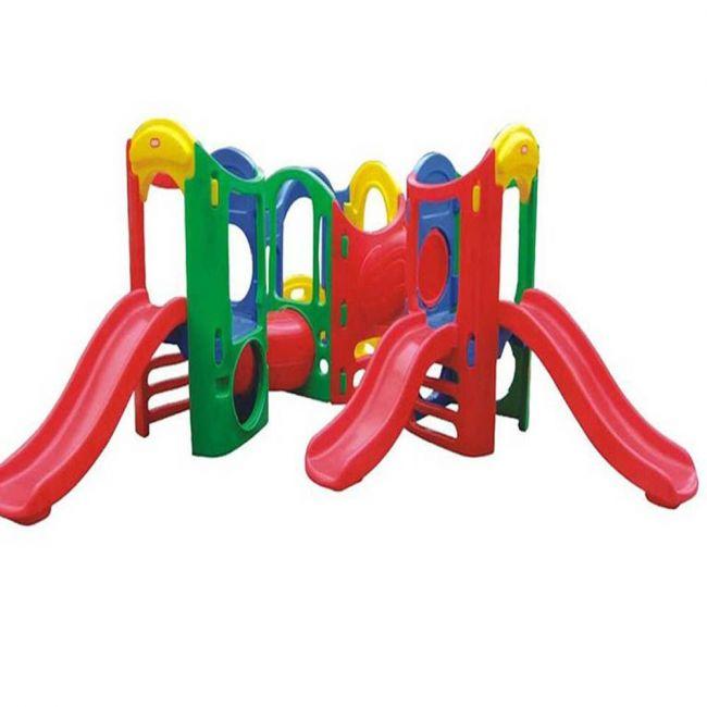 Megastar - Natures Child Multi Slider Garden Playset with Tunnels