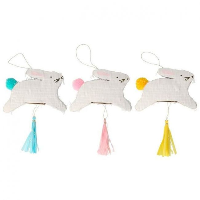 Meri Meri - Leaping Bunny Pinata Favours
