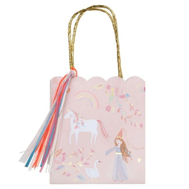 Meri Meri - Magical Princess Party Bag - Pink