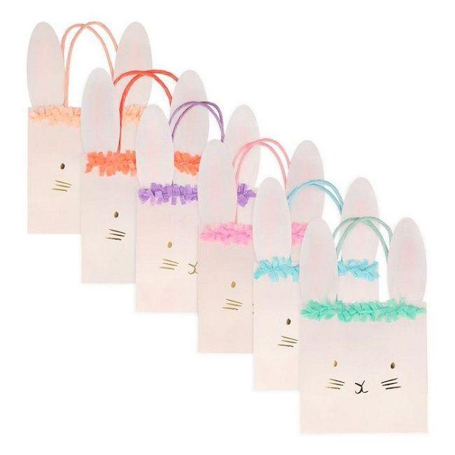 Meri Meri - Spring Bunny Party Bags