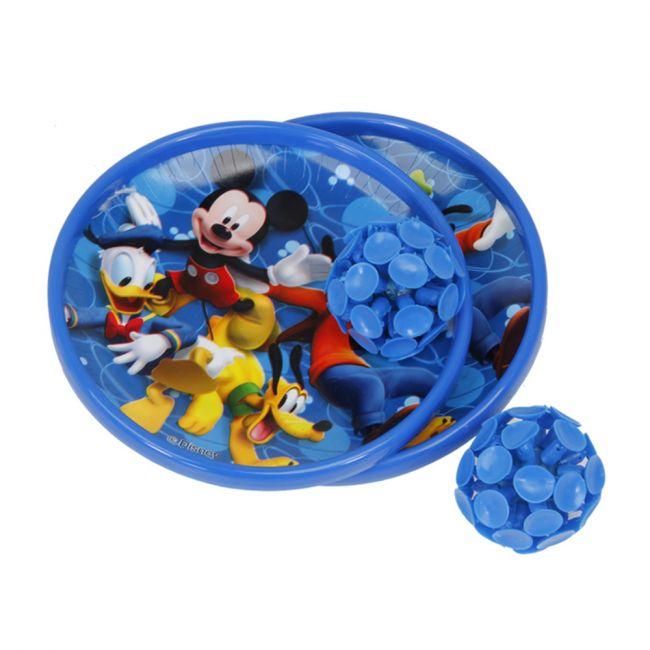 Mesuca - Catchball Set With Light - Disney