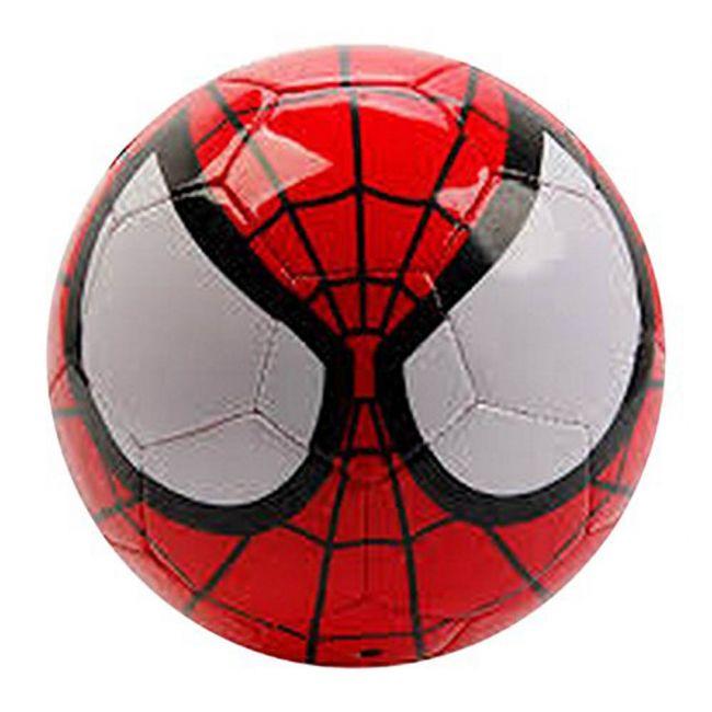 Mesuca - PVC Soccer Ball - Spiderman