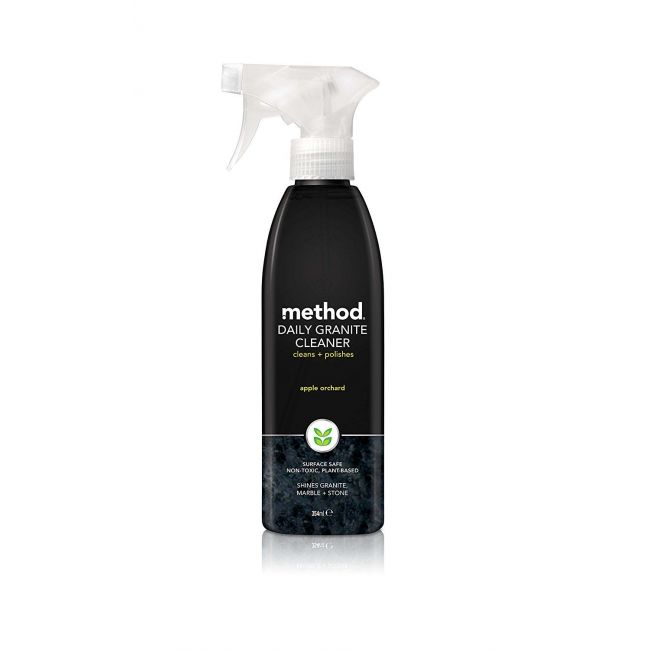 Method - Daily Granite+Marble Cleaner Spray - Orchard Blossom