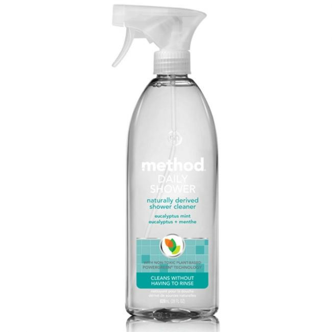 Method - Daily Shower Spray - 828ml