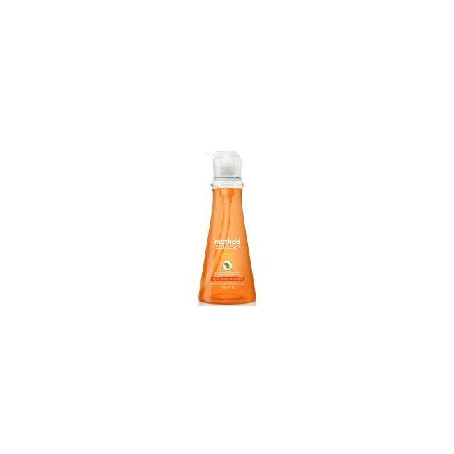 Method - Dish Soap Pump - Clementine - 532ml