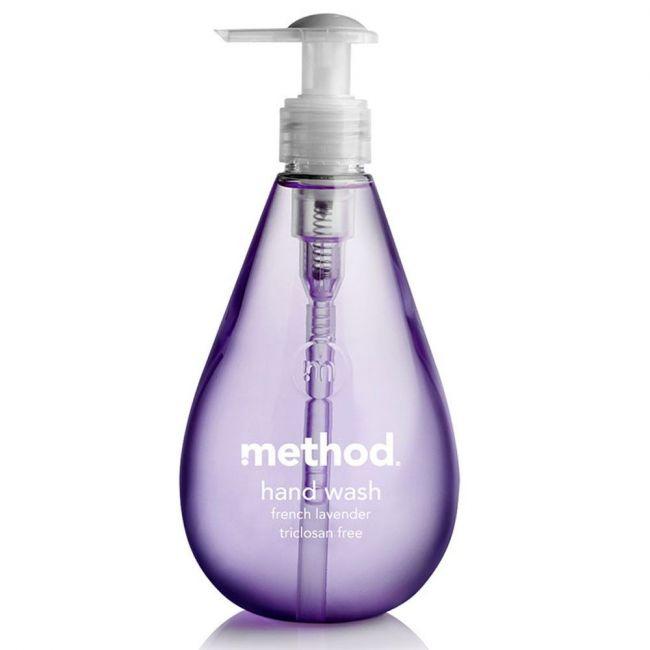 Method - Hand Wash Gel - French Lavender - 354ml