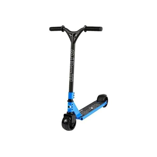 Micro Stunt - Blue