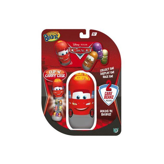 Mighty Beanz - Clip N Carry Pop Up Case 3 Asst