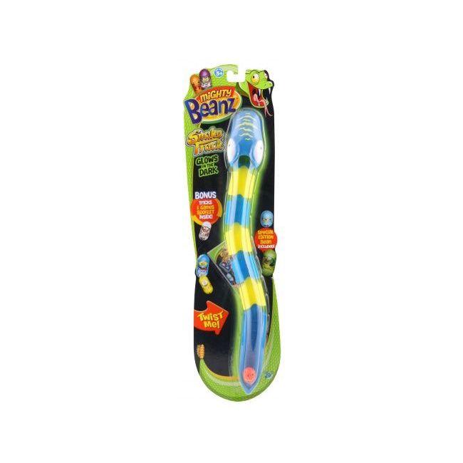 Mighty Beanz - Gid Snake Flip Track