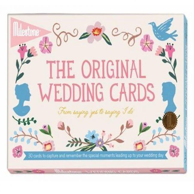Milestone Wedding Cards