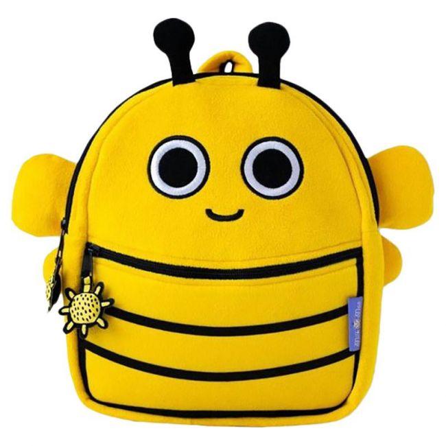 Milk & Moo - Buzzy Bee Toddler Backpack