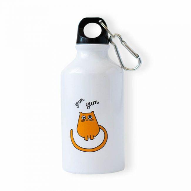 Milk & Moo - Tombish Cat Kids Water Bottle