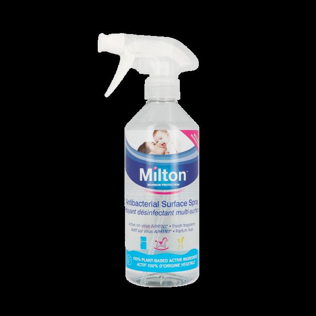 Milton - Antibacterial Surface Spray - 500ml