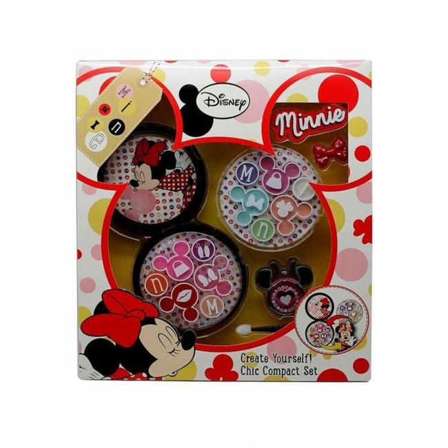 Minnie - Create Yourself Chic Compact Set