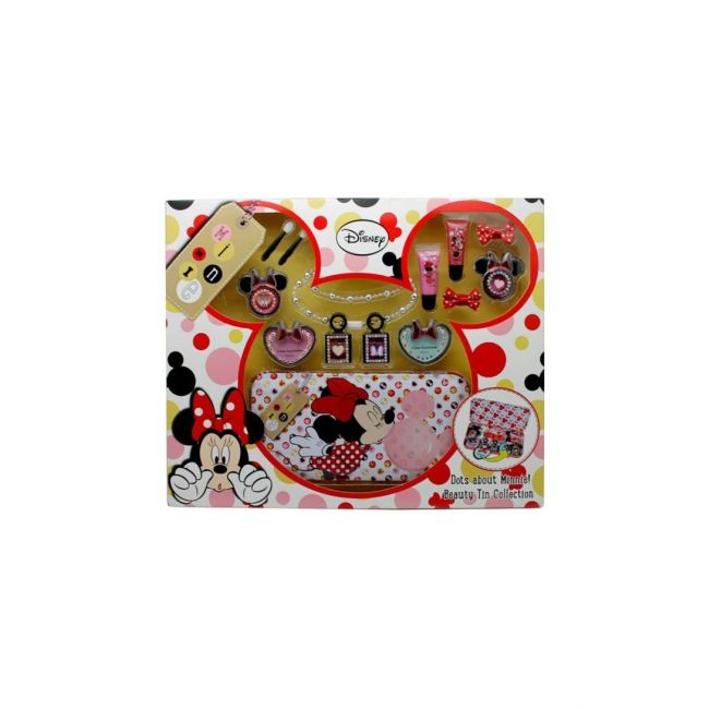 Minnie - Dot S About Minnie - Beauty T In Collection