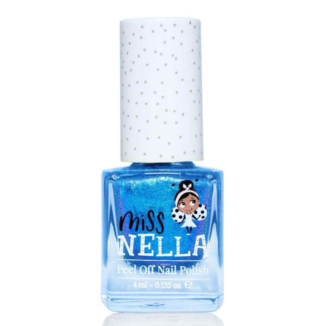 Miss nella - Blue the Candles