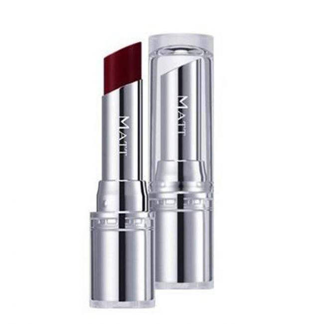Missha - M Matt Lip Rouge Spf17 Mrd03 Bloody Wine