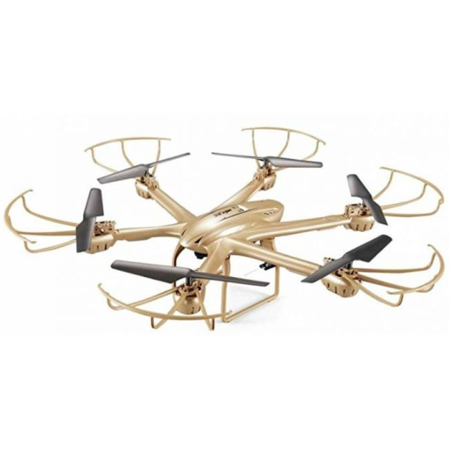 Mjx r/c - Drone Golden