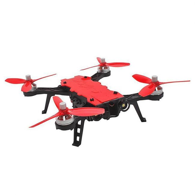 Mjx r/c - Drone Without Camera Red
