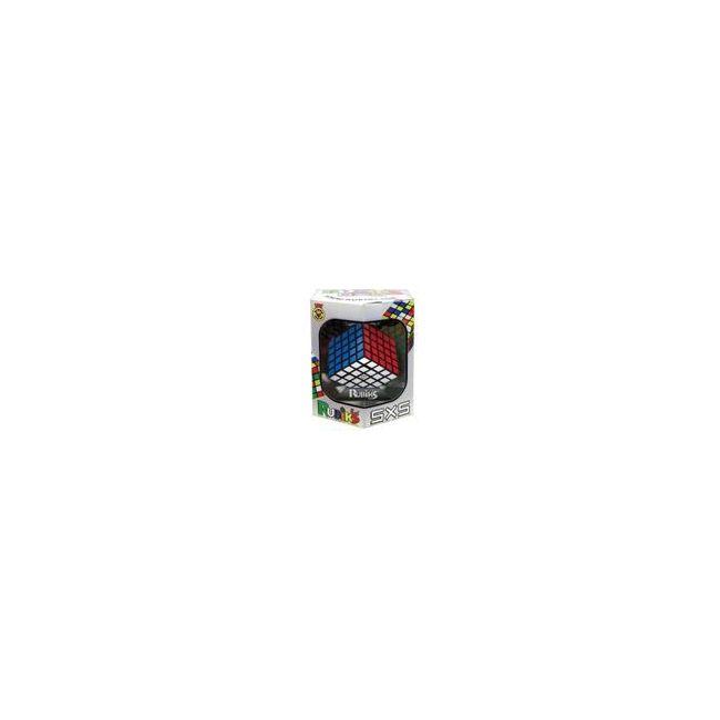 Rubiks 5X5 New Card Hex