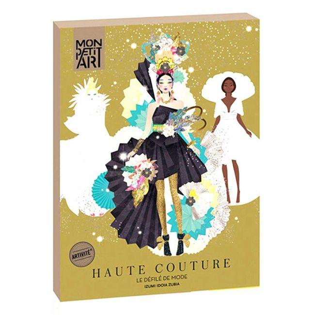 Mon Petit - Haute Couture Creative Kit - Fashion Show