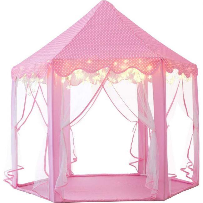 Moncoland Girls Princess Castle Play Tent