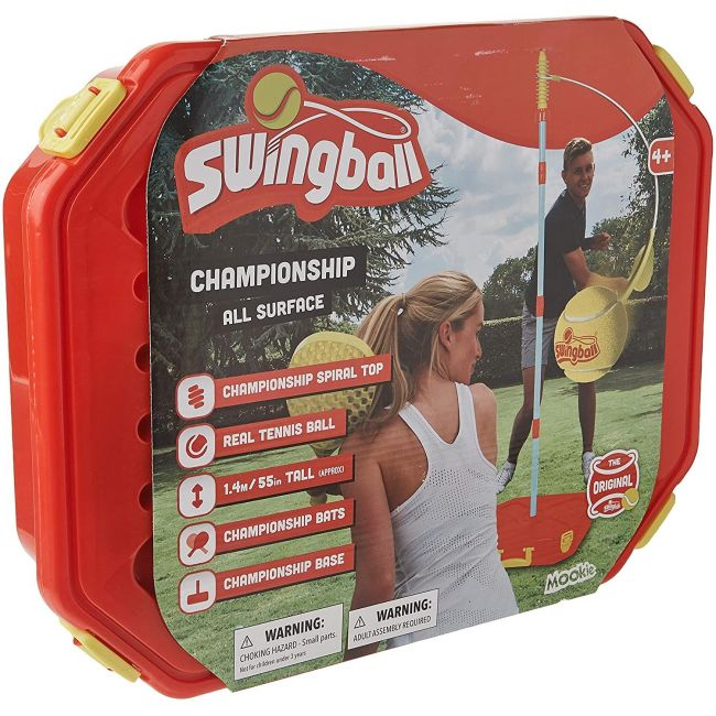 Mookie - All Surface Championship Swing Ball