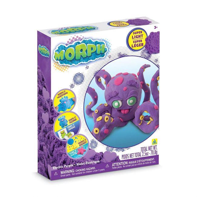 Morph - Electric Purple