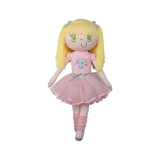 My Friend Huggles - Doll Lily