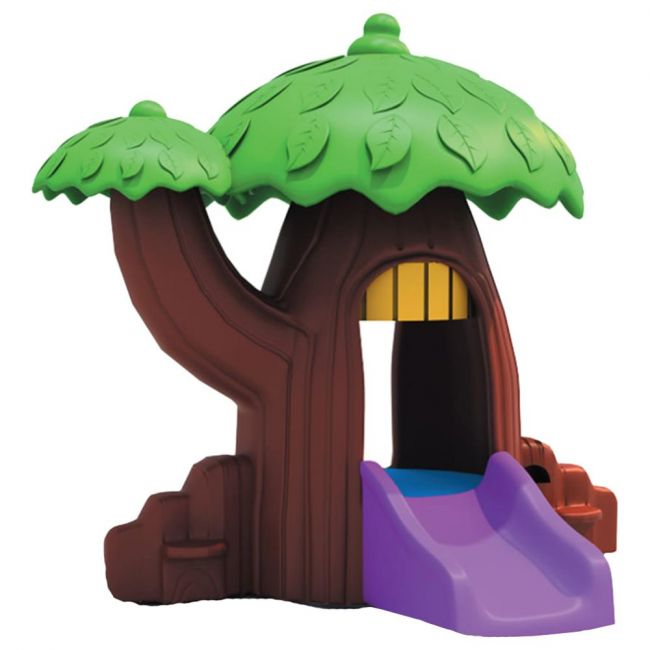 Myts - Play House - A Tree Castle