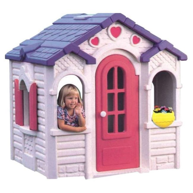Myts - Playhouse - A Queens Castle For Girls