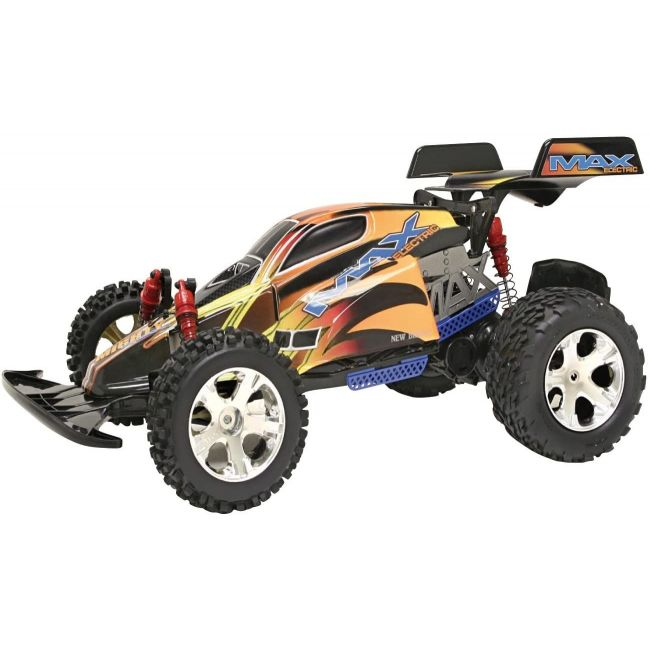 New Bright - 1 8 R C Mighty Buggy