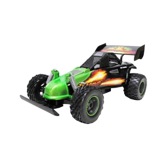 New Bright - Rc 1 16 Dragon Buggy
