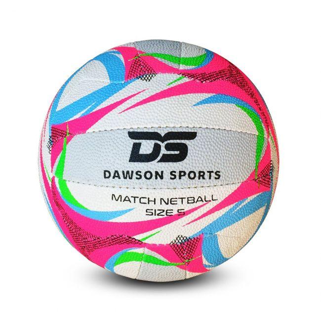 Dawson Sports - Match Netball - Size 5