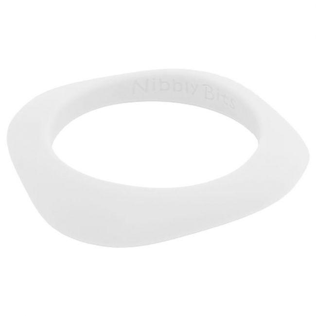 Nibbly Bits - Flat Stackable Bracelet Bianca