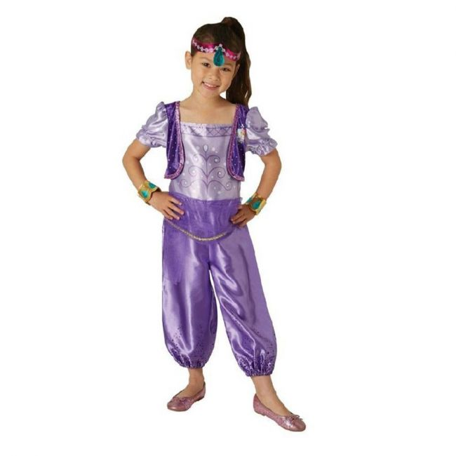 Nickelodeon - Shimmer And Shine Shimmer Costume