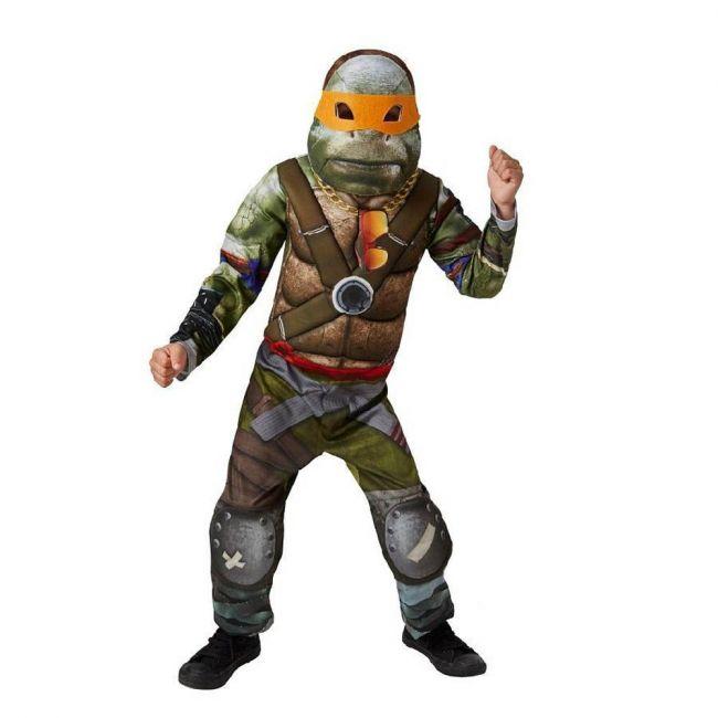 Nickelodeon - Teenage Mutant Ninja Turtle Deluxe Costume