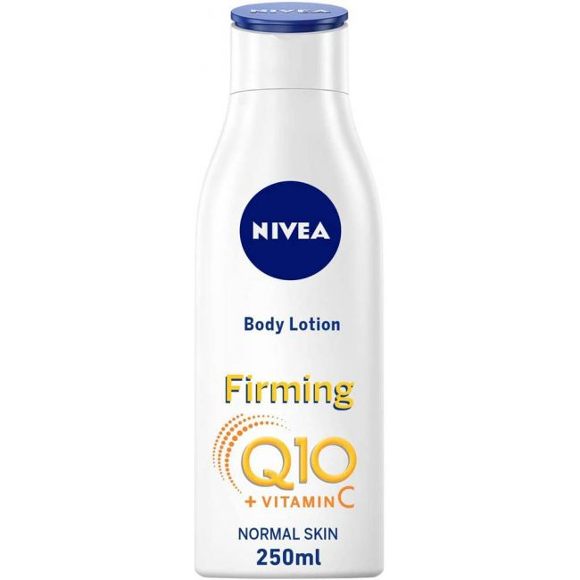 Nivea - Body Lotion Firming Q10+ For Normal Skin 250Ml