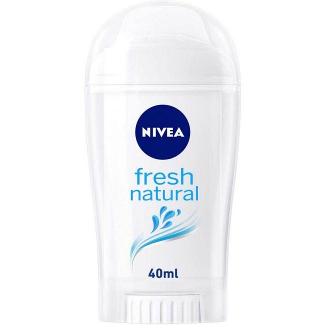 Nivea - Deo Stick Fresh Natural - 40ml