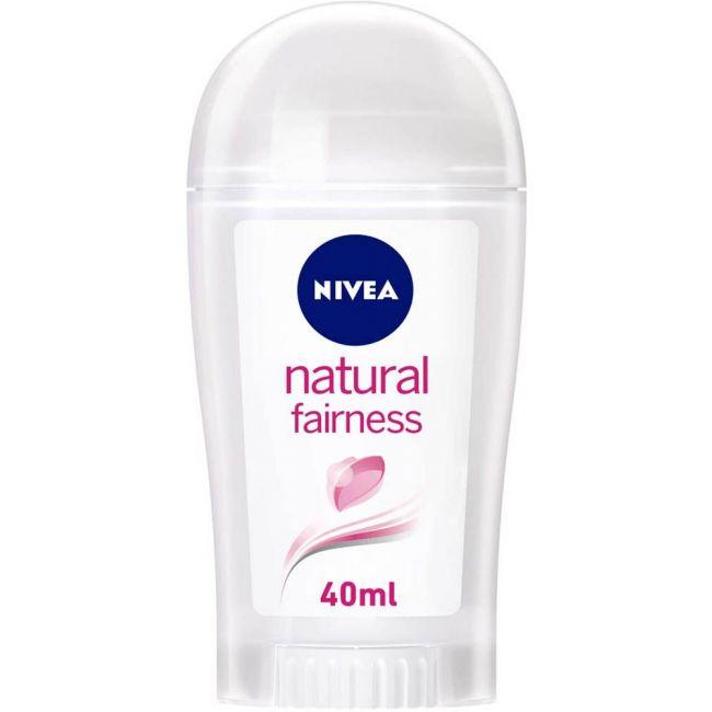 Nivea - Deo Stick Natural Fairness - 40ml