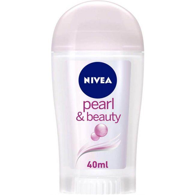 Nivea - Deo Stick Pearl & Beauty - 40ml