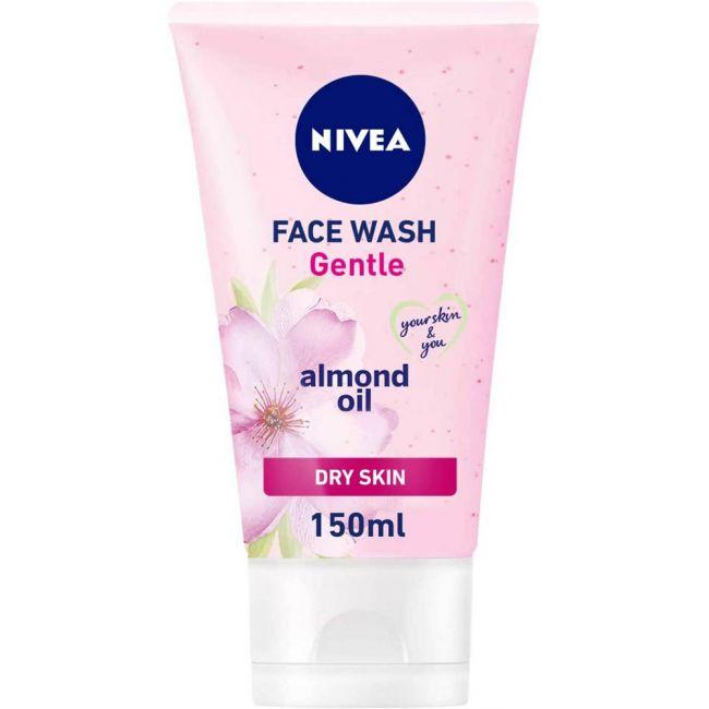 Nivea - Face Gentle Face Wash 150Ml